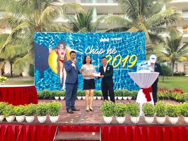 FLC Quy Nhơn tiếp tục là điểm hẹn nghỉ dưỡng hàng đầu Nam Trung Bộ, đón ngàn du khách dịp sinh nhật 3 tuổi - 7