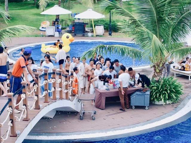 FLC Quy Nhơn tiếp tục là điểm hẹn nghỉ dưỡng hàng đầu Nam Trung Bộ, đón ngàn du khách dịp sinh nhật 3 tuổi - 8