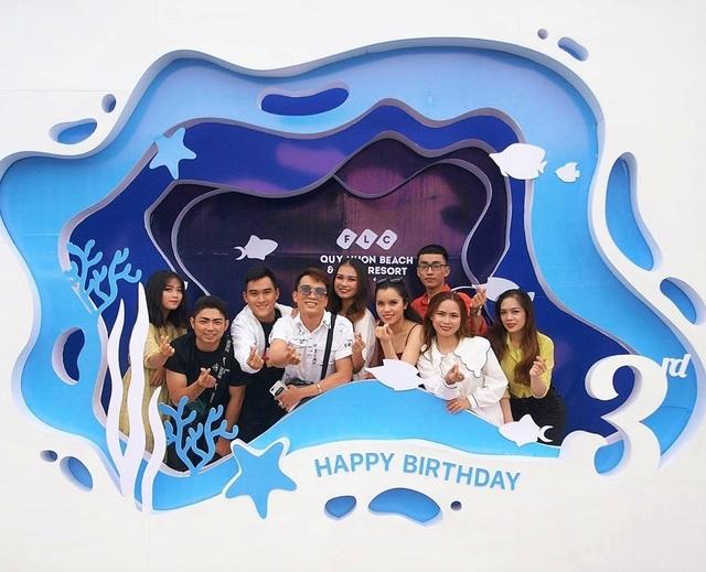 FLC Quy Nhơn tiếp tục là điểm hẹn nghỉ dưỡng hàng đầu Nam Trung Bộ, đón ngàn du khách dịp sinh nhật 3 tuổi - 9
