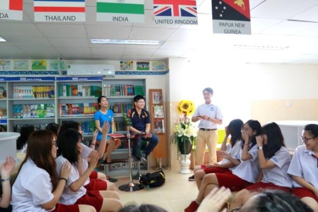 Cựu học sinh Asian School đậu 4 trường đại học Mỹ chia sẻ kinh nghiệm học tập - 3