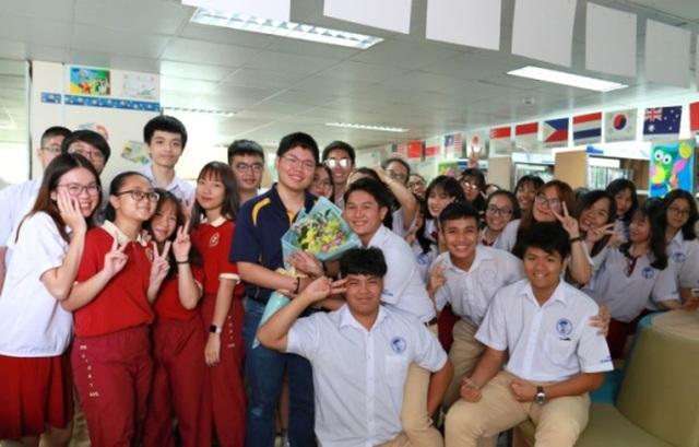 Cựu học sinh Asian School đậu 4 trường đại học Mỹ chia sẻ kinh nghiệm học tập - 6