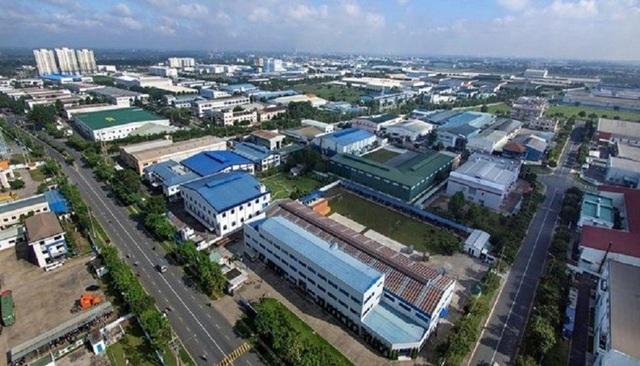 Công nghiệp Việt Nam phát triển không chỉ nhờ thương chiến Mỹ - Trung - 1
