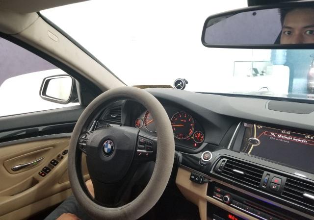 Có nên tốn tiền lắp đặt đồ chơi công nghệ cho xe hơi để cảnh báo va chạm sớm? - 3