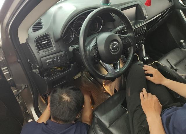 Có nên tốn tiền lắp đặt đồ chơi công nghệ cho xe hơi để cảnh báo va chạm sớm? - 5