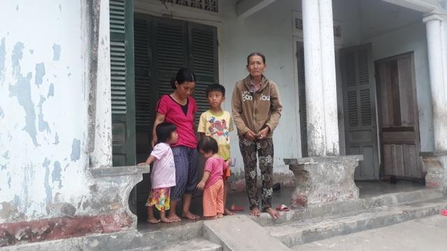 Người đàn bà âm thầm trả lễ đính hôn, ở vậy chăm cha và em trai bệnh tật - 6