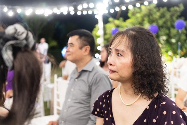 Đám cưới đặc biệt của người mẹ U60 được con gái đăng tin tuyển chồng ở Thanh Hóa - 5