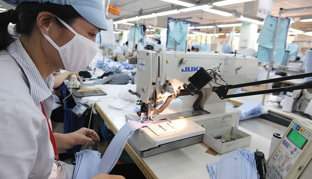 Mỗi giờ làm việc, người Việt chỉ tạo ra 43.000 đồng - 1