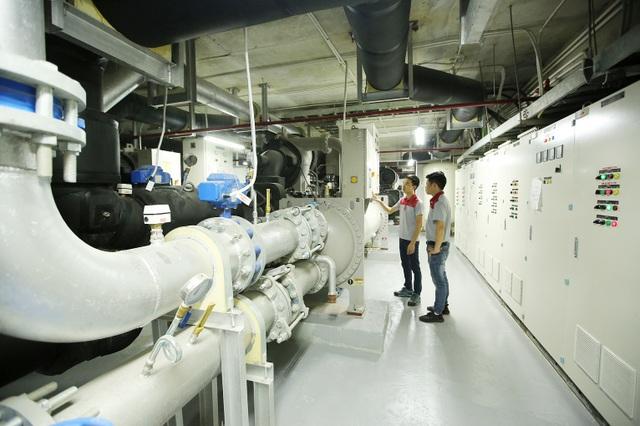 Tại sao các công trình ven biển lại ưa chuộng điều hòa trung tâm LG - Ảnh minh hoạ 4