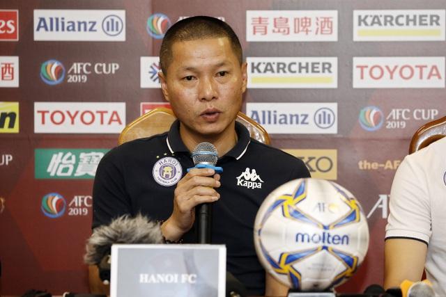 HLV CLB Hà Nội tin Quang Hải sẽ thăng hoa như năm 2018 - 1