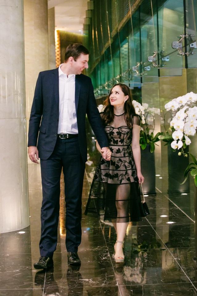 """""""Nàng dâu order"""" tiết lộ bí mật không ngờ để giữ hạnh phúc với chồng Tây - 1"""