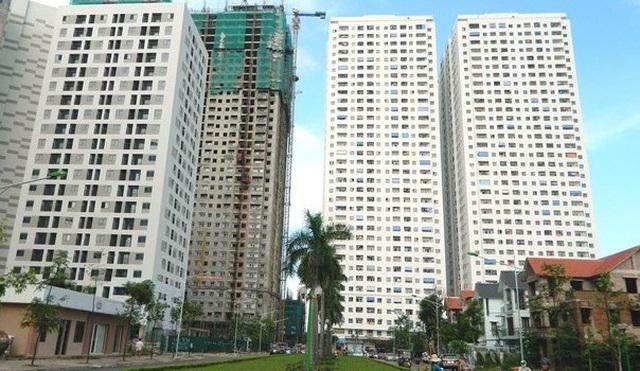 Khu đô thị quốc tế lớn nhất Hà Nội: Dân bức xúc, Hà Nội lệnh dừng chỉnh quy hoạch - 6