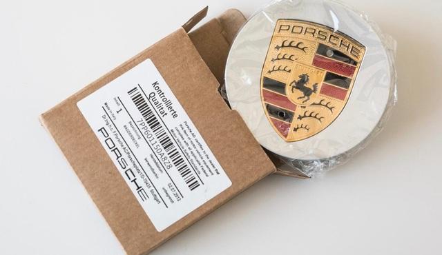 Porsche khẳng định phụ tùng trên Amazon, Alibaba và eBay cũng có hàng giả - 3