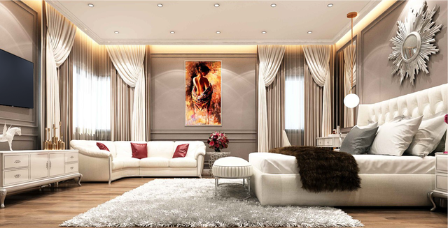 Chiều cao căn hộ - tiêu chí nâng tầm giá trị bất động sản cao cấp - 2