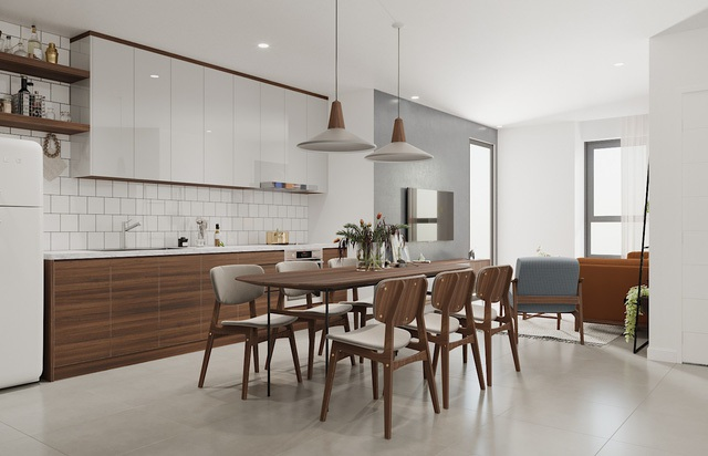 Chiều cao căn hộ - tiêu chí nâng tầm giá trị bất động sản cao cấp - 3