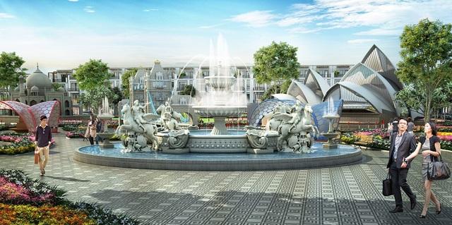 Ra mắt khu đô thị kiểu mẫu đẳng cấp tại Nghệ An - 4