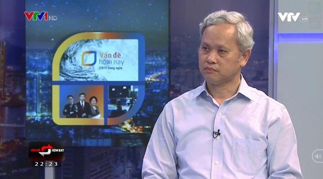 Tại sao năng suất lao động của Việt Nam còn thấp? - 2