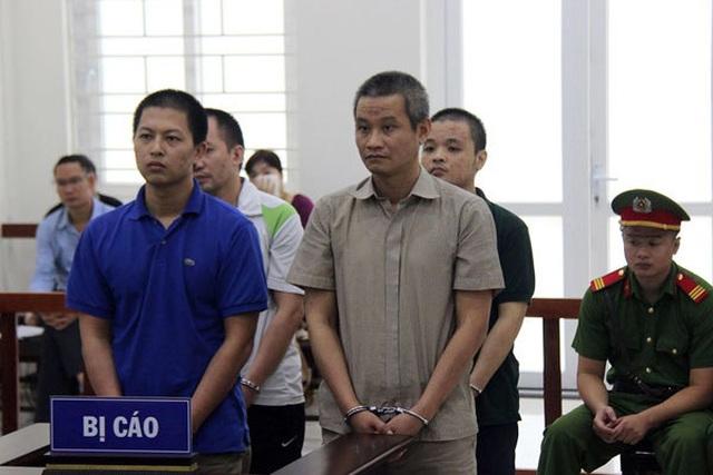 Thủ kho Cục Thi hành án rút ruột hơn 16 tỷ đồng tiền tang vật - 1