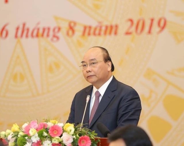"""Thủ tướng Nguyễn Xuân Phúc: """"Kiên quyết đóng cửa trường đại học yếu kém kéo dài"""" - 3"""
