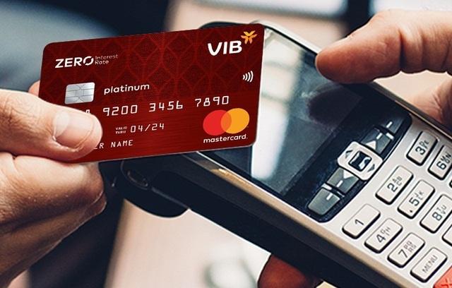 Đã có 2 chủ thẻ tín dụng VIB trúng cặp vé du lịch châu Á bằng du thuyền - 2