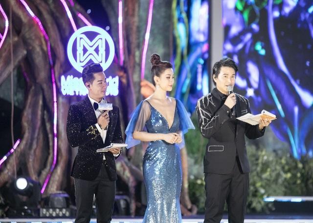 MC Vũ Mạnh Cường xin lỗi BTC Miss World Việt Nam vì sự cố - 4