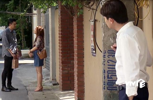 """""""Về nhà đi con"""": Đạo diễn nói gì trước chi tiết bị cho là phi lý trong tập 81? - 1"""