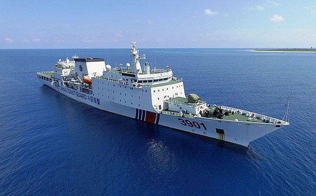 Chuyên gia Nga: Hành động của Trung Quốc trên Biển Đông là phi pháp - 1