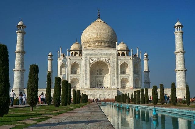 10 điểm du lịch nổi tiếng thế giới không cho chụp ảnh - 10