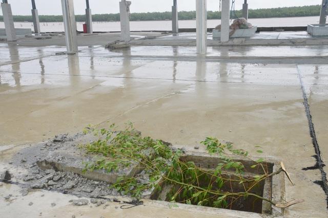 Ngổn ngang bến cá gần 50 tỷ đồng khiến người dân thất vọng tại Sóc Trăng - 3