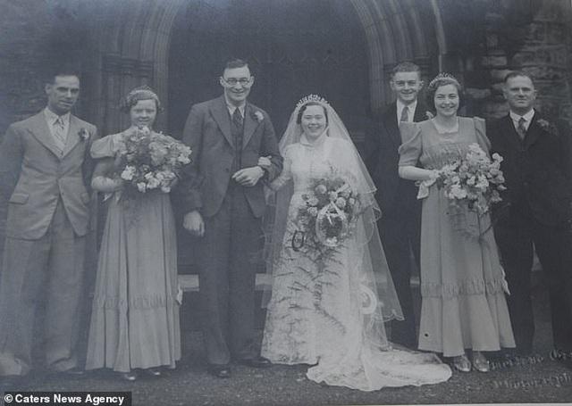 Chuyện về cặp vợ chồng hơn 100 tuổi, sống với nhau tròn 80 năm - 2