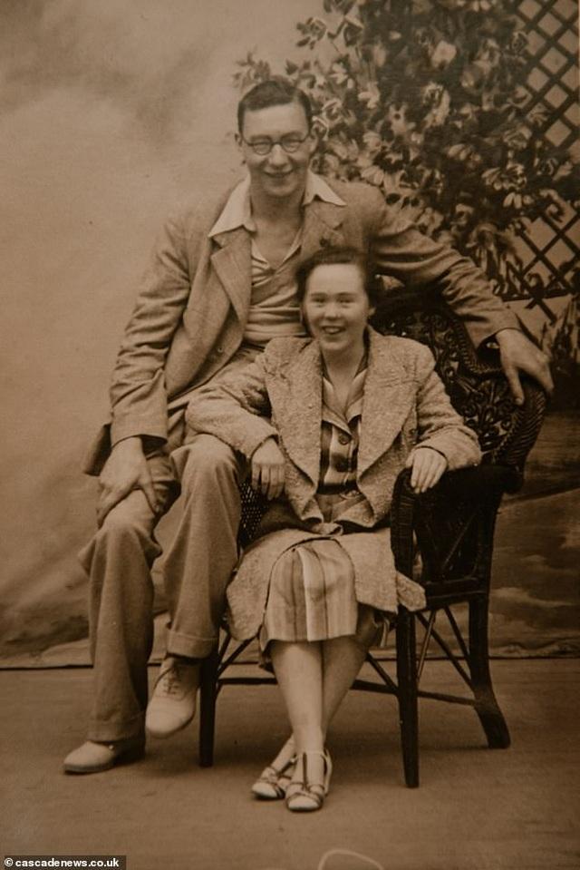 Chuyện về cặp vợ chồng hơn 100 tuổi, sống với nhau tròn 80 năm - 3