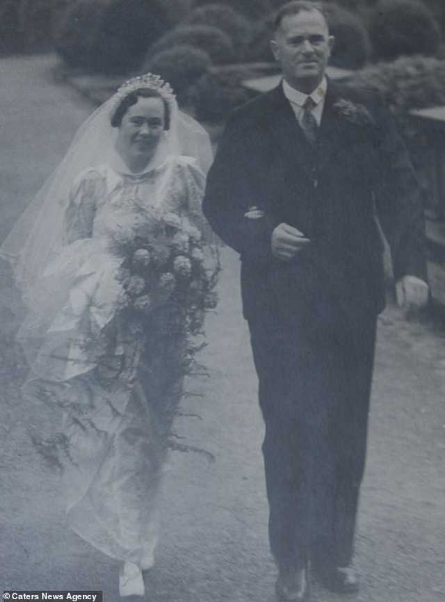 Chuyện về cặp vợ chồng hơn 100 tuổi, sống với nhau tròn 80 năm - 4