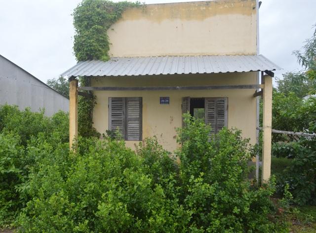 Hiện trạng thảm hại khu tái định cư của hộ nghèo tại Sóc Trăng - 5