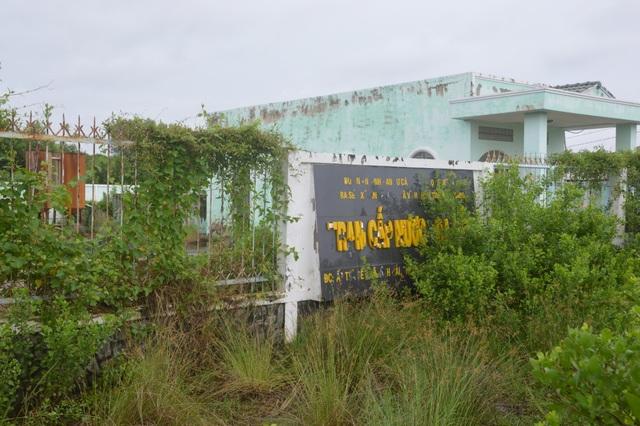 Hiện trạng thảm hại khu tái định cư của hộ nghèo tại Sóc Trăng - 4