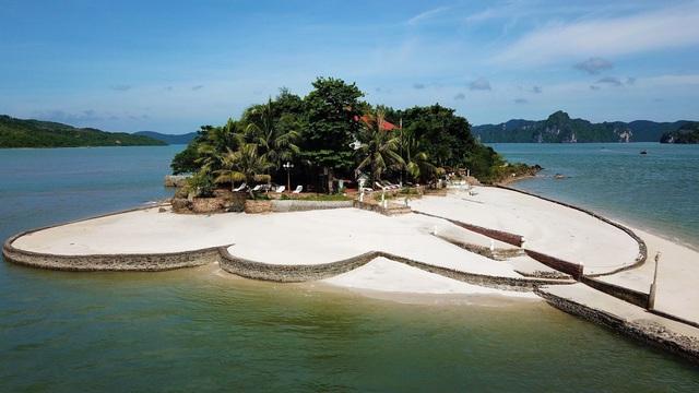 Vì sao nhiều công trình trái phép trên vịnh Bái Tử Long tồn tại suốt nhiều năm? - 3