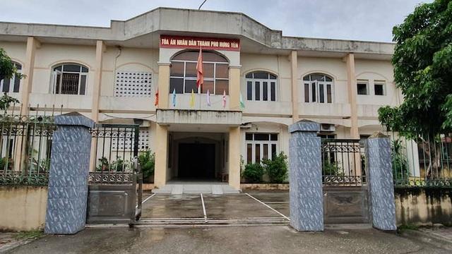 """Chốt lịch xử lại vụ án được 2 cấp toà tỉnh Hưng Yên xử sai be bét bị """"tuýt còi"""" - 2"""