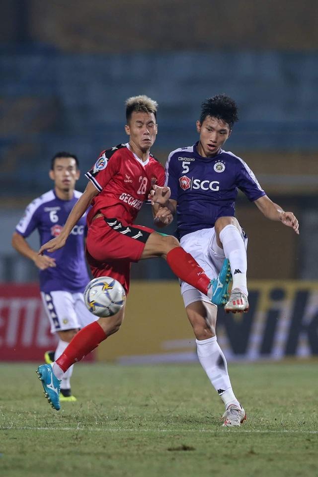Vượt qua Bình Dương, CLB Hà Nội gặp Altyn Asyr ở bán kết AFC Cup - 1