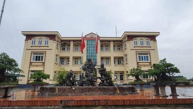 """Chốt lịch xử lại vụ án được 2 cấp toà tỉnh Hưng Yên xử sai be bét bị """"tuýt còi"""" - 1"""