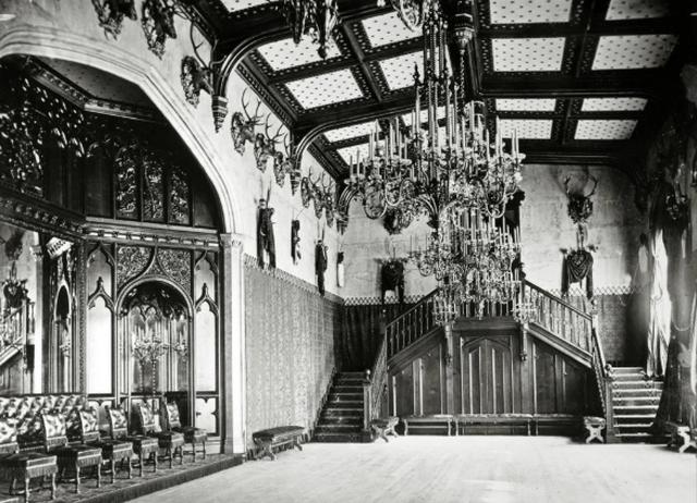 Bên trong Lâu đài Balmoral trị giá 115 triệu bảng nơi Nữ hoàng Anh dành kỳ nghỉ hè của mình - 4