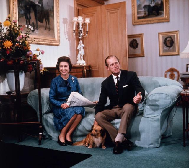 Bên trong Lâu đài Balmoral trị giá 115 triệu bảng nơi Nữ hoàng Anh dành kỳ nghỉ hè của mình - 5