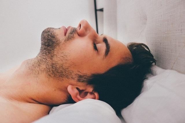 9 cách giúp bạn giảm cân trong khi ngủ - 4