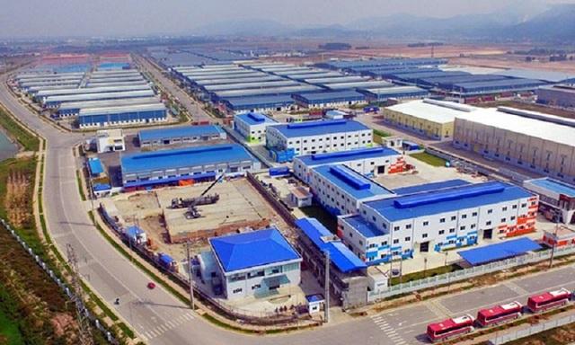 Báo cáo về thị trường bất động sản công nghiệp Việt Nam do JLL thực hiện cho thấy, có sự tăng trưởng ở số lượng nhà các đầu tư nước ngoài đang tích cực tìm kiếm cơ hội đầu tư vào thị trường bất động sản công nghiệp Việt Nam.
