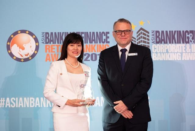 BIDV được vinh danh Ngân hàng SME tiêu biểu tại Việt Nam 2019 - 1
