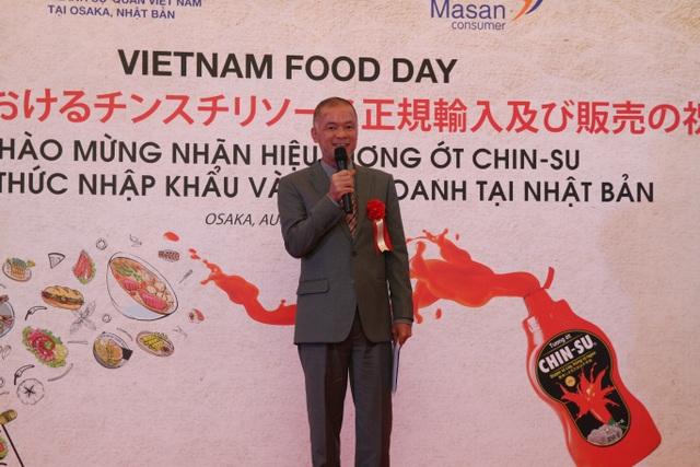 Thêm một thương hiệu Việt có mặt tại Nhật Bản, tín hiệu đáng mừng cho doanh nghiệp Việt Nam - 1