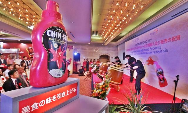 Thêm một thương hiệu Việt có mặt tại Nhật Bản, tín hiệu đáng mừng cho doanh nghiệp Việt Nam - 2