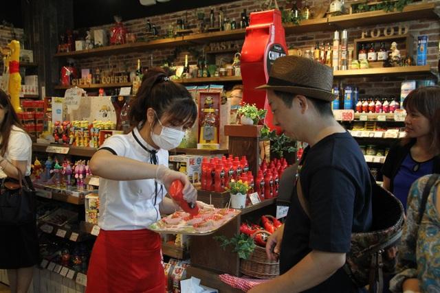 Thêm một thương hiệu Việt có mặt tại Nhật Bản, tín hiệu đáng mừng cho doanh nghiệp Việt Nam - 3