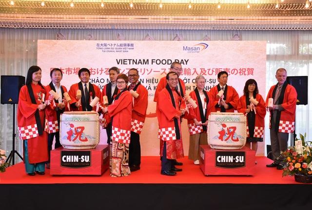 Thêm một thương hiệu Việt có mặt tại Nhật Bản, tín hiệu đáng mừng cho doanh nghiệp Việt Nam - 4