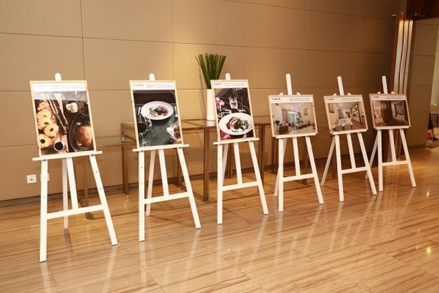 Làm sao ký được hợp đồng chụp ảnh thương mại với các tập đoàn đa quốc gia? - 4