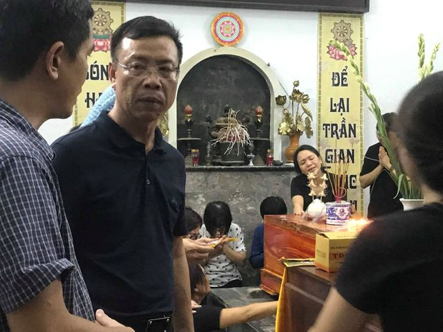 """Vụ học sinh Gateway tử vong: Bộ GDĐT nhận định """"đặc biệt nghiêm trọng"""" - 1"""