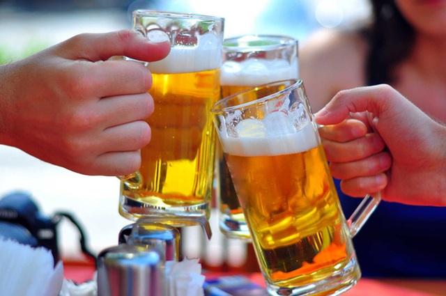 Hương vị bia tuyệt tác từ Địa Trung Hải, người Việt đã sẵn sàng để thưởng thức? - 1