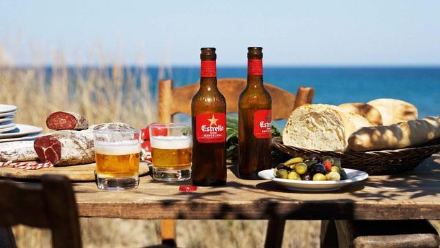 Hương vị bia tuyệt tác từ Địa Trung Hải, người Việt đã sẵn sàng để thưởng thức? - 2